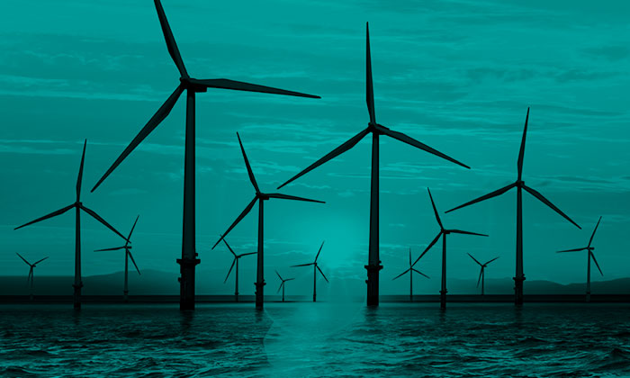 Taiwanese Offshore Wind